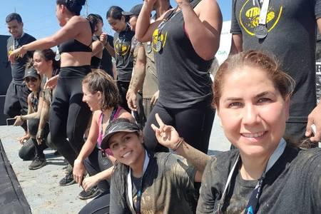 Street Fitness Mazatlán