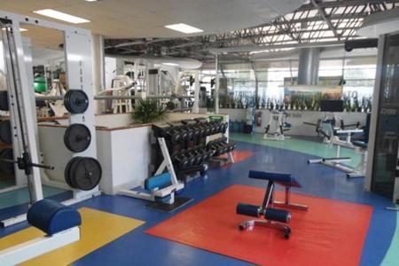 Acuatica Deporte y Salud
