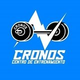 Centro De Entrenamientos Cronos Limitada - logo