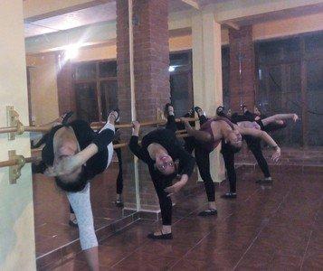 Compañía de Danza Ensambles Coreográficos -