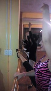 Compañía de Danza Ensambles Coreográficos