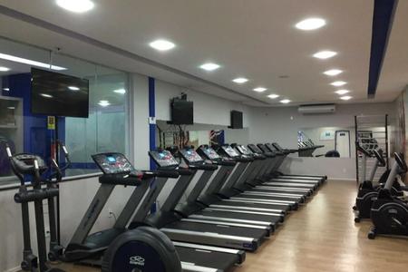Empório Fitness Península -