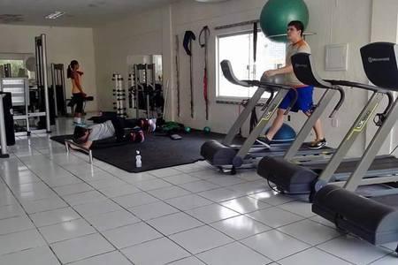B2 Training -