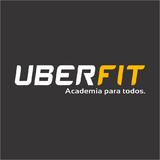 Uber Fit Academia São Mateus - logo