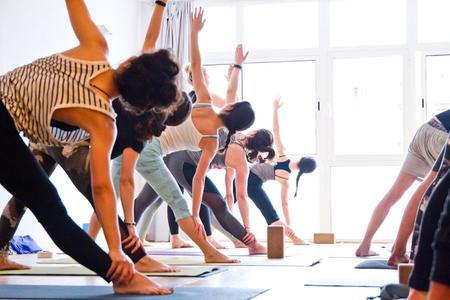 Eugenia Kiernan Yoga Estudio -