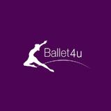 Ballet 4U - logo