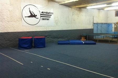 Gimnasio Acrobatics Center