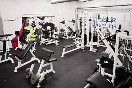Kocoosh Gym -