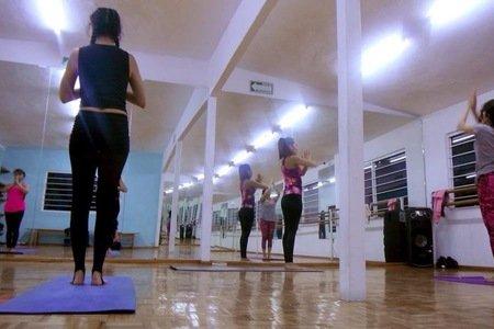 Spiral Move Center