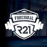 R 21 - logo