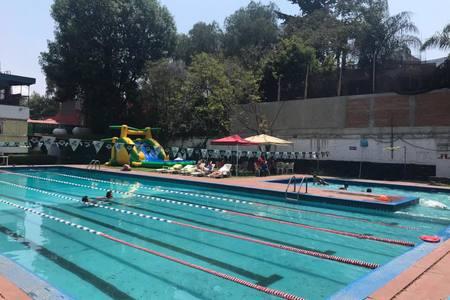 Club Asociación México Japonesa