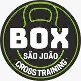 Box São João Cross Training - logo