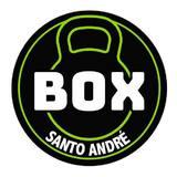 Box Santo André - logo