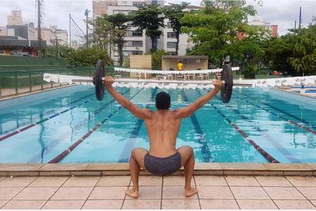 Crosswim Brasil -