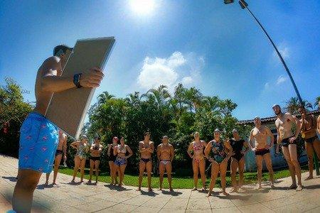 Crosswim Brasil