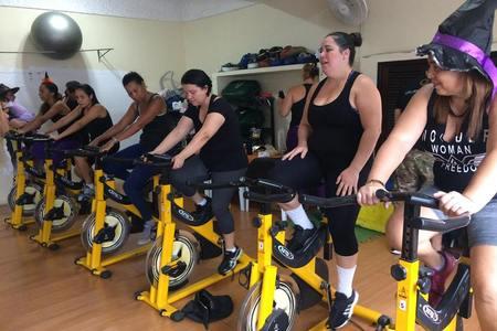 Rcr Fitness Club -