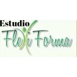 Estudio Flexi Forma | Filial Centro - logo