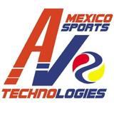 Av México Sports - logo
