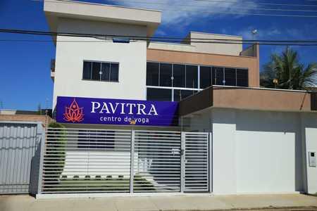 Centro de Yoga Pavitra -