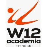 Academia W12 Fitness - logo