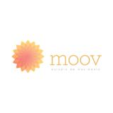 Moov Estúdio De Movimento - logo
