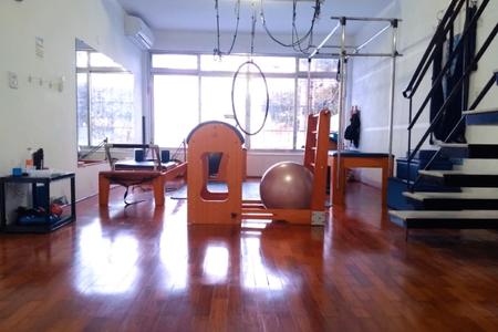 Studio de Pilates Regiane Reis