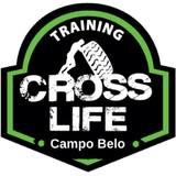 Cross Life Campo Belo - logo