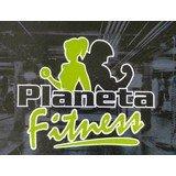 Planeta Fitness - logo