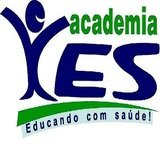 Yes Academia Educando Com Saúde - logo