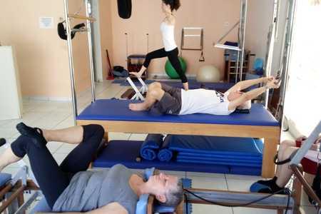 Cia Pilates -