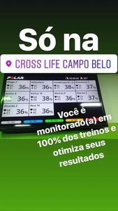 Cross Life Campo Belo
