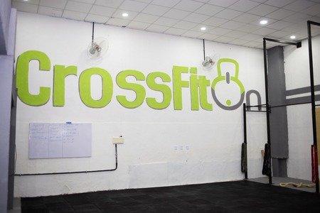CrossFit On -