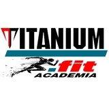 Titanium Fit - logo
