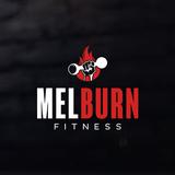 Academia Melburn Fitness   Centro - logo