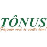 Academia Tônus - logo