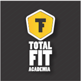 Total Fit Academia - logo