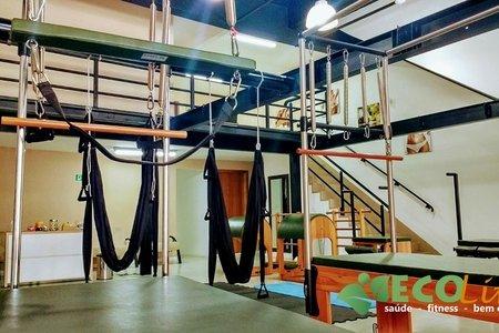 Ecolife Pilates e Estética -