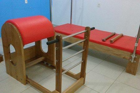 Autoestima Fisioterapia e Pilates -
