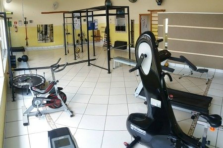 Studio Salus – Treinamento Funcional -