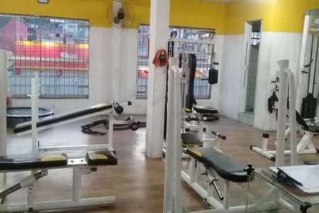 Academia Eko Fitness 1 - Jardim Capela -