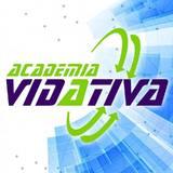 Academia Vida Ativa - logo
