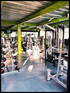 Mantra gym -