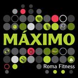 Máximo Roma Fitness - logo