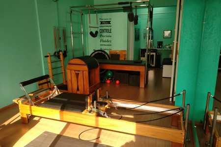 Fisiomore Studio de Pilates -