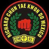 Richard Chun Tkd Team Margaritas - logo