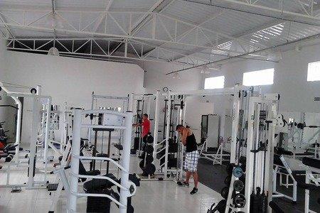 Academia Prime Fitness
