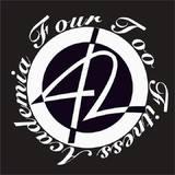 Academia Four Too Fitness - logo