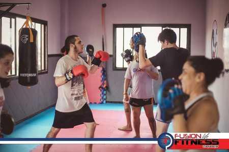 Fusion Life Fitness Itaquera