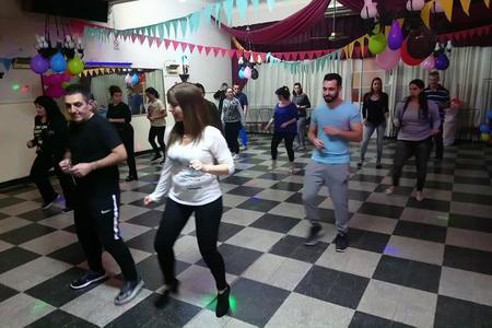 TUMBAO Salsa y Bachata -