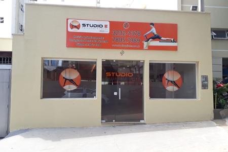 Studio E Personal Pilates - Unidade Guanabara -